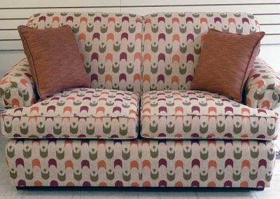 PatternedLoveseat