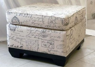 white_patterned_footstool